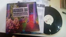 Husker Du Warehouse: Songs And Stories 1987 2 LP Hüsker Dü bob mould PROMO rare!