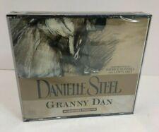 1999 Danielle Steel GRANNY DAN Audio Book CD NEW/SEALED Unabridged Fiction