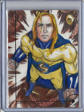 Sentry 2013 Marvel Fleer Retro Sketch Card Avengers by Unknown Artist 1/1