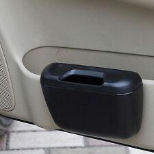 Mini Car Auto Rubbish Dustbin/Trash Can Garbage Dust Case Box/Car Storage