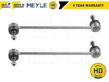 FOR CORSA D 06-14 FRONT ANTIROLL BAR STABILISER LINK HEAVY DUTY MEYLE HD PAIR