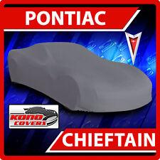 1952-1954 Pontiac Chieftain 2-Door CAR COVER - ULTIMATE® HP Custom-Fit
