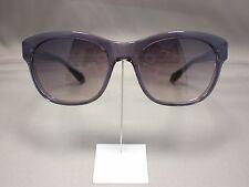 Original sama gafas de sol Angie Color Purple/GLD violeta oro cristales