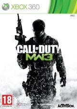Videojuegos Call of Duty activision Microsoft Xbox 360