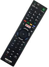 Ersatz Fernbedienung passend für Sony TV RMF-TX200E   RMFTX200E