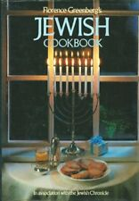 Jewish Cook Book by Greenberg, Florence Book The Cheap Fast Free Post