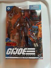 GI Joe Classified Cobra Island Cobra Viper