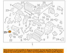 72131YC001 Subaru Servo motor 72131YC001