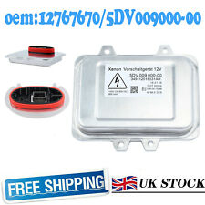 5DV009000-00 Xenon Headlight Ballast Control Unit Module For BMW Land Rover VW