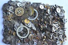 Steampunk Vintage Wristwatch/clock parts of 100 Grams #WWP005