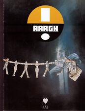 AARGH! - Mad Love,1988 -Landmark Anti-Homophobia Comic Moore, Gaiman -RARE VF/NM