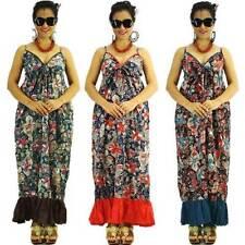 Regular 100% Cotton Summer/Beach Dresses for Women