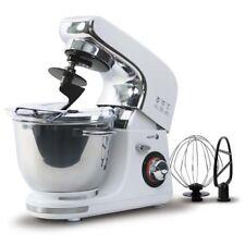 Batidora Amasadora Mezcladora Robot Cocina 8velocidades 4.3l 800w Rt-643m Fagor