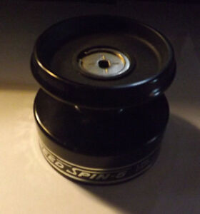 1 New Old Stock Lew's Speed Spin 5 Spinning fishing Reel Extra Spool NOS