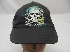 SKATE 4 LIFE - OLD NAVY - L/XL SIZE ADJUSTABLE BALL CAP HAT