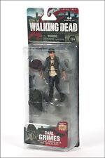 Carl Grimes The Walking Dead Serie 4 AMC TV Horror Action Figur McFarlane