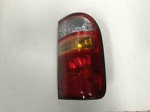 New/Non-Genuine Right Tail Light to suit Toyota Hilux 11/2001-03/2005