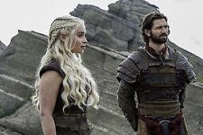 Emilia Clarke 8x10  Photo #6 Game of Thrones