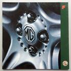 V15315 MG 'F' - CATALOGUE - 10/98 - 27x27 - ESP
