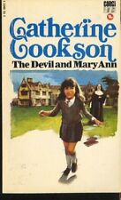 BOOK-The Devil and Mary Ann,Catherine Cookson