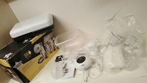 Tommee Tippee express and go electric breast pump starter set