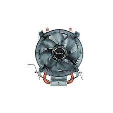 Antec A30 Dual Heatpipe Intelamd CPU Cooler Black