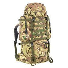 80b1497f45 zaino 65 lt in vendita - Uniformi e accessori   eBay
