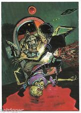 1994 Topps Mars Attacks Base Card (#78) New Visions