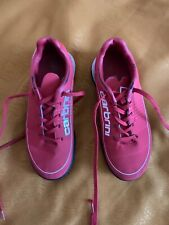 Carbrini football trainers for boys,used,good condition,size uk 1