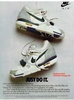 1988 Classic Nike Air Trainer \
