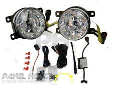 Suzuki Grand Vitara JB JT PAIR High Power LED Projector Driving Fog Light & DRL