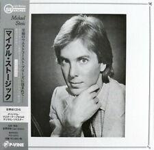 MICHAEL STOSIC-S/T-JAPAN MINI LP CD F30