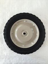 """Snapper Commercial 10"""" Steel Rear Drive Wheel 10""""x1.75"""" 7035726YP 10pk"""
