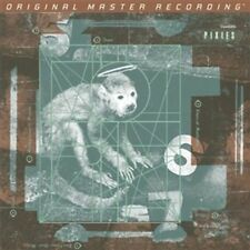 Doolittle  by Pixies (SACD LTD Numbered),May-2008, Mobile Fidelity Sound/ Hybrid