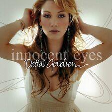 Delta Goodrem - Innocent Eyes - 2003 CD Album