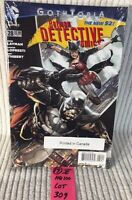 Lot Of 19 Mystery Pack Of Dc Comic Books Batman Harley Quinn SE #1 Factory Seal