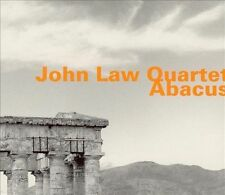 JOHN LAW - ABACUS NEW CD