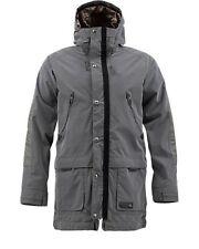 Burton Faceshot Snowboard Jacket (L) Ballpoint Burlap