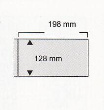 CASSETTA DI SICUREZZA 10 Pagine aggiuntive trasparente Arte no. 873