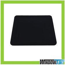 BLACK TEFLON HARD CARD SQUEEGEE CAR WINDOW TINT TOOL