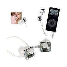 BLING EAR BUDS - HEAD PHONES - DIAMOND STYLE EAR PHONES