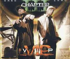 chapter III - VIP - CD musica cristiana - Reggaeton Rap cristiano