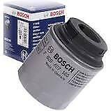 Bosch P7183 Oil Filter - Skoda Fabia Octavia Rapid - 1.2 & 1.4 vRS & TSI models