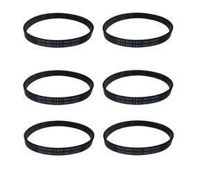 Belt for Dirt Devil (Royal) - 6 Vacuum Cleaner Belts Style 4, 5