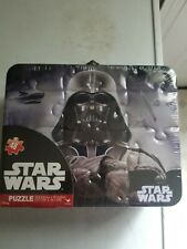 Star Wars Tin - Darth Vader Puzzle - 48 Pieces