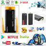 Android 7.1 4K Wifi HDMI TV Dongle Stick Media Display Receiver Airplay Miracast