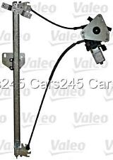 1991-1996 RENAULT Espace II 2 Power Window regulator Front Left with motor