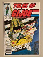 Tales of GI Joe #13 6.0 FN (1989)