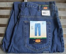 Men's Route 66 OLD STOCK Jeans 42 X 30 NEW NWT 100% COTTON!!