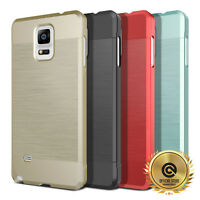 OBLIQ SLIM META Case Ultra Thin Metallic Hard Skin For Samsung [Galaxy Note 4]